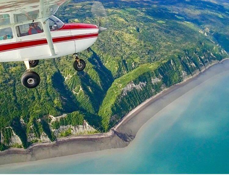Alaska Airmen Association Super Cub Raffle | Alaska Community