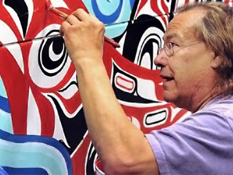 Alaska Eagle Arts Gallery Offers Special Art From The Northwest Coast