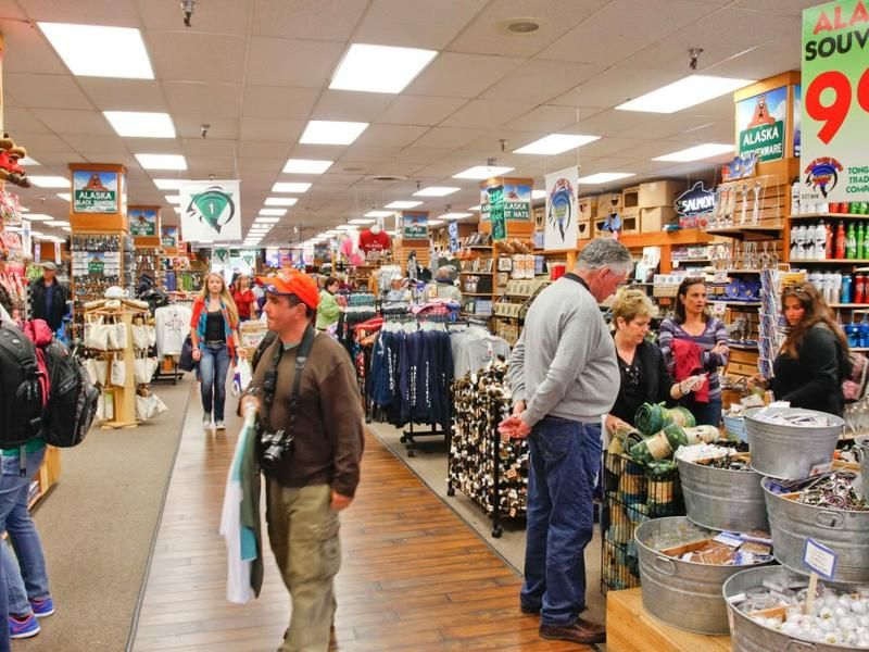 Ketchikan's General Store Is Alaska's Oldest Business: Tongass Trading Co.