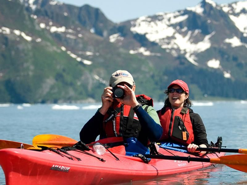 5 Tips For Booking An Alaskan Excursion