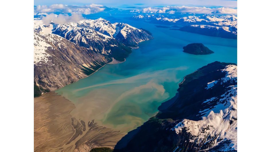 5 Breathtaking Photos Of Alaska