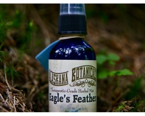 Eagle's Feather Aromatic Mist