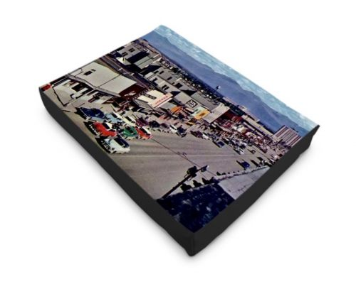 Alaska Anchorage All American City Dog Bed