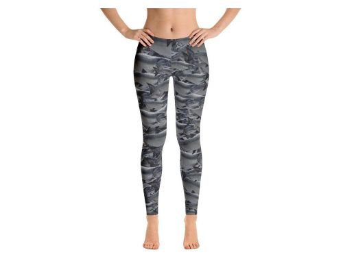 King Salmon 2 Leggings