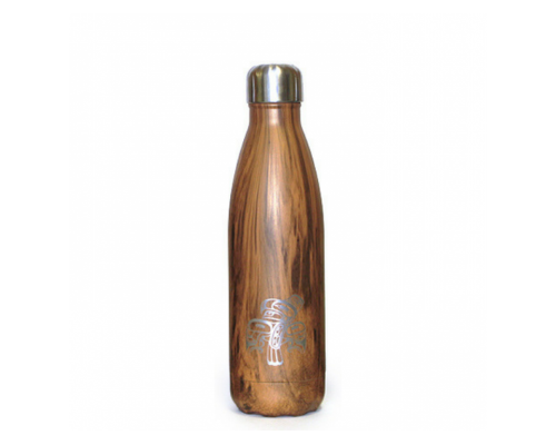 Dancing Eagle Insulated Bottle