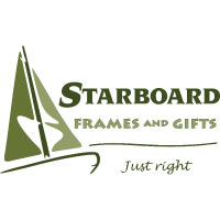 Starboard Frames & Gifts